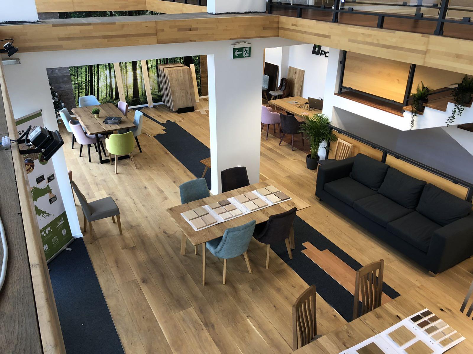 Otvoreni novi salon Požgaj Grupe – od sada nas pronađite i u Osijeku!